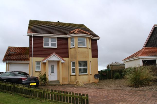Thumbnail Detached house for sale in Sound Of Kintyre, By Campbeltown