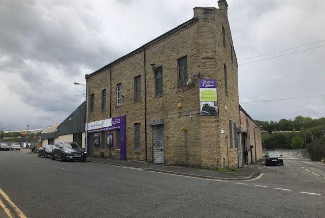 Thumbnail Industrial for sale in 32 Hammerton Street, Bradford