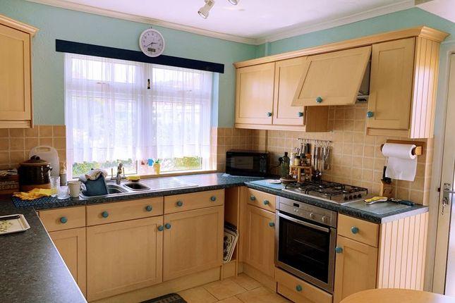 Kitchen of Sandown Close, Goring-By-Sea, Worthing BN12