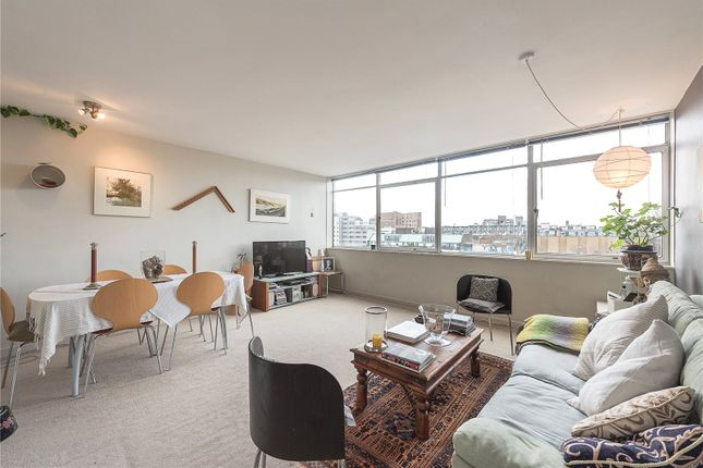 2 bed flat for sale in Corringham, 13-16 Craven Hill Gardens, London