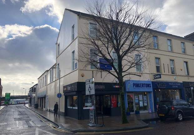Thumbnail Office to let in / 125 Main Street, Bangor, County Down