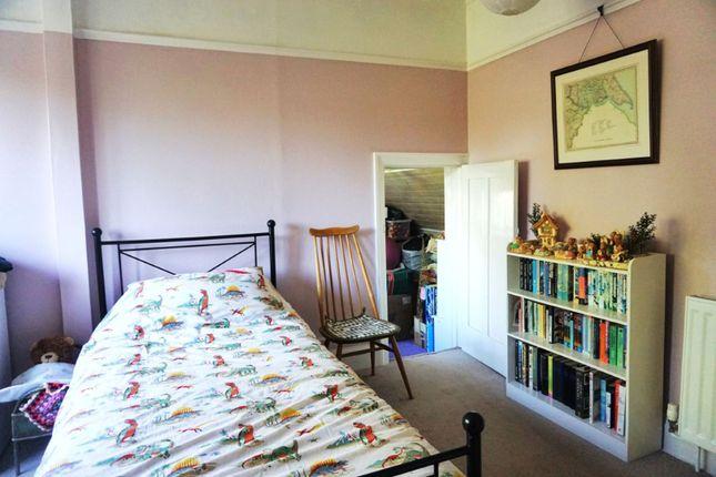 Bedroom Three of Newland Park, Hull HU5