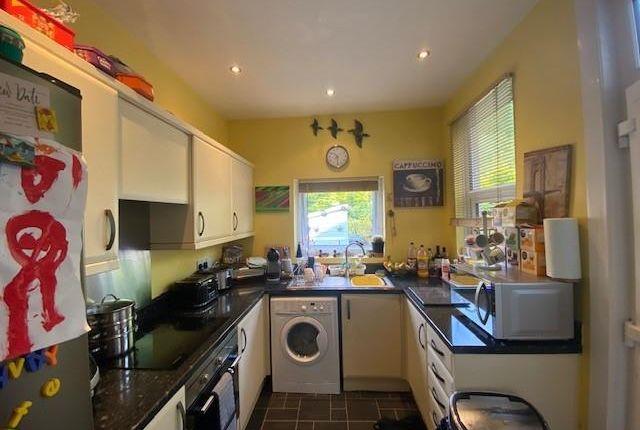 Thumbnail Terraced house for sale in Burnley Road East, Rossendale