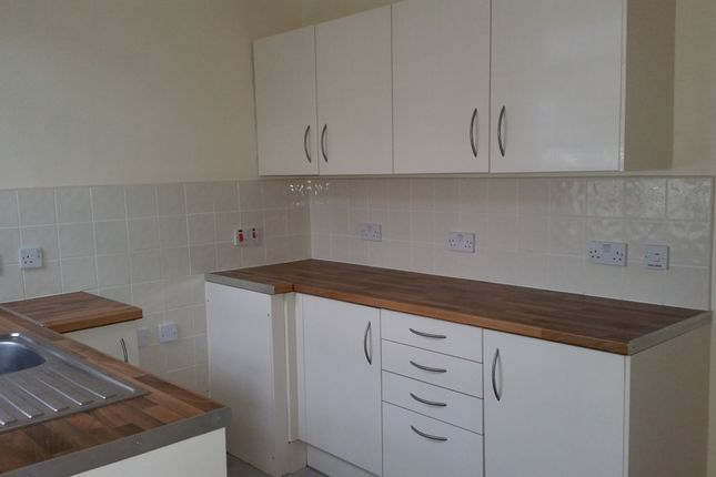 Thumbnail Terraced house to rent in Bristow Street, Middlesbrough