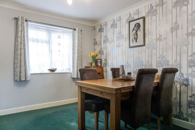 Dining Room of Ludlow Road, Itchen, Southampton SO19