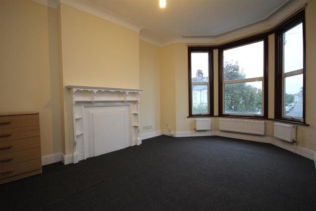 Thumbnail 4 bed flat to rent in Leghorn Road, Willesden, 4Phj