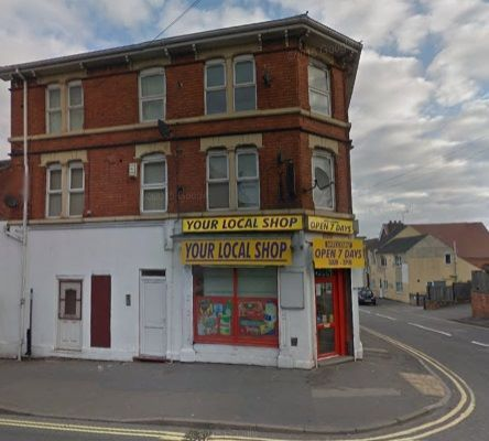 Thumbnail Retail premises to let in Loscoe Road, Heanor