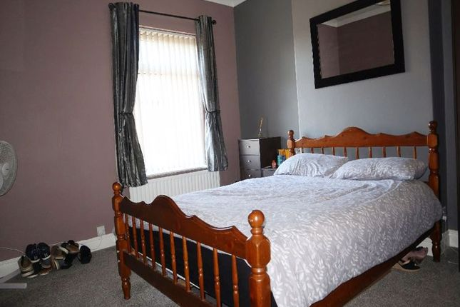 Bedroom One of Goldenhill Road, Fenton, Stoke-On-Trent, Staffordshire ST4
