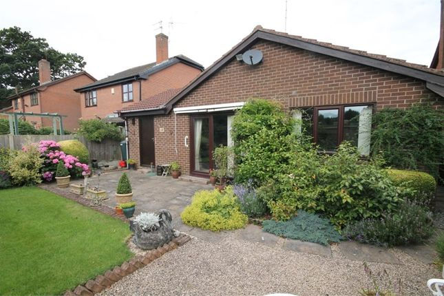 3 bed detached bungalow for sale in Heath Lane, Earl Shilton, Leicester