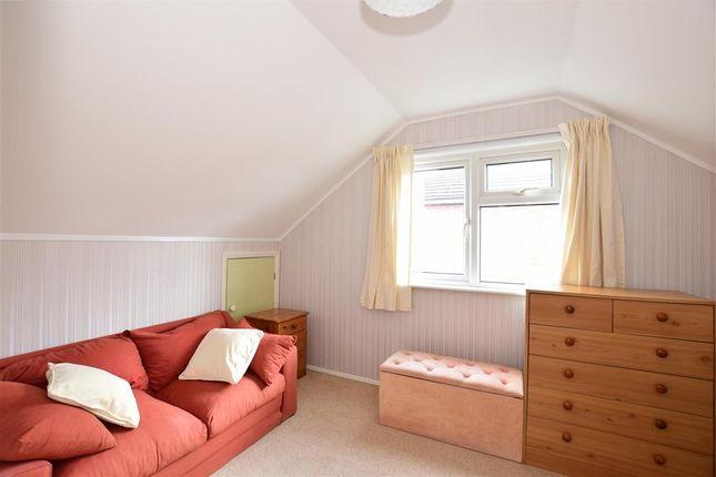 Bedroom 3 of Watling Street, Strood, Rochester, Kent ME2