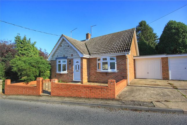 2 bed bungalow to rent in Jan-Ine, Constitution Hill, Sudbury CO10