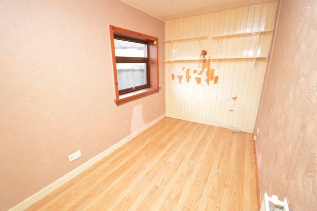 Bedroom of Torry Bay Court Main Street, Newmills, Dunfermline, Fife KY12