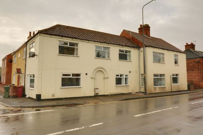 Thumbnail Terraced house for sale in High Street, Ulceby