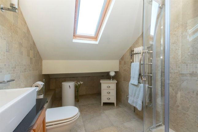 Shower Room of Wetherby Road, Leeds, West Yorkshire LS8
