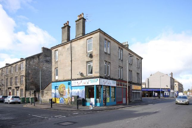 Thumbnail 2 bed flat for sale in 90 Glasgow Road, Dumbarton