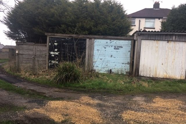 Thumbnail Land for sale in Southmere Terrace, Bradford, West Yorkshire