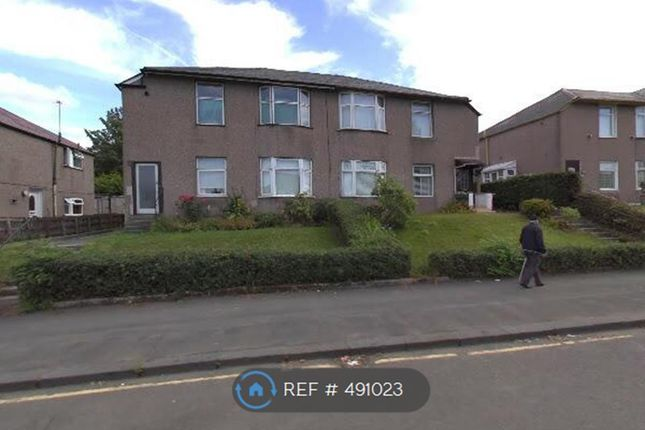 Thumbnail Flat to rent in Aikenhead Road, Glasgow