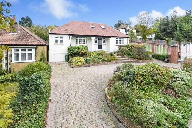 Thumbnail Bungalow for sale in Parkhill Road, Bexley