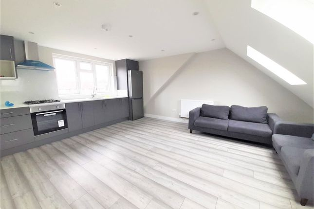 Thumbnail Terraced house to rent in Romney Road, Hayes, Greater London