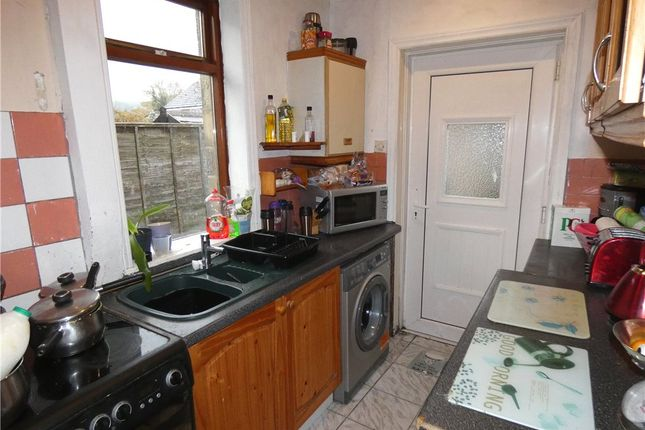 Kitchen of Woodlands Grove, Bingley, West Yorkshire BD16