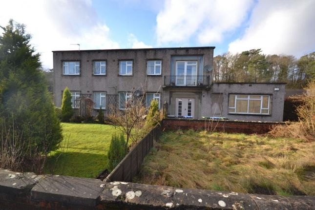 Thumbnail Flat for sale in North Hermitage Street, Newcastleton