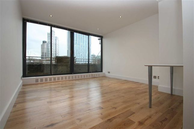 Thumbnail Flat to rent in Thrawl Street, London