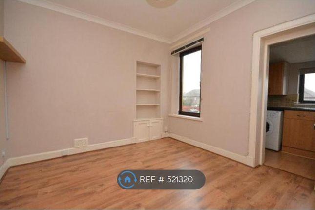 Thumbnail Flat to rent in Grangeburn Road, Grangemouth