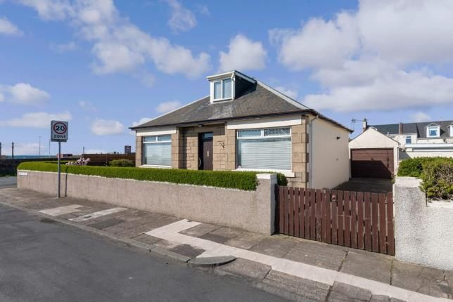 Thumbnail Bungalow for sale in Kirkholm Avenue, Ayr, South Ayrshire, Scotland