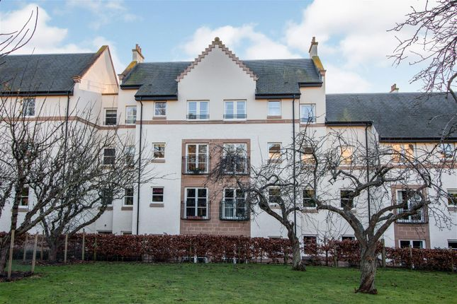 Thumbnail Flat for sale in Abbey Park Avenue, St. Andrews, Fife