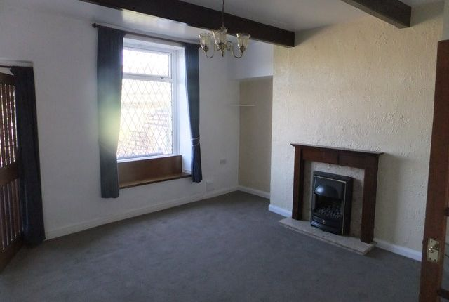Thumbnail Terraced house to rent in Whitley Head, Steeton, Keighley