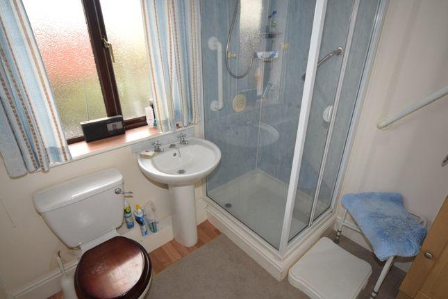 Shower Room of Devoke Water Gardens, Dalton-In-Furness LA15