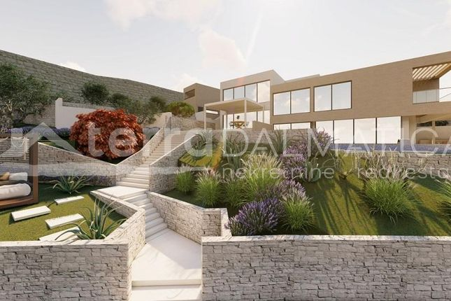 Thumbnail Villa for sale in Rtina, Hrvatska, Croatia