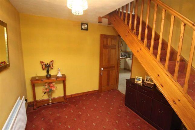 Entrance Hallway of Llwyn Y Garth, Llanfyllin SY22