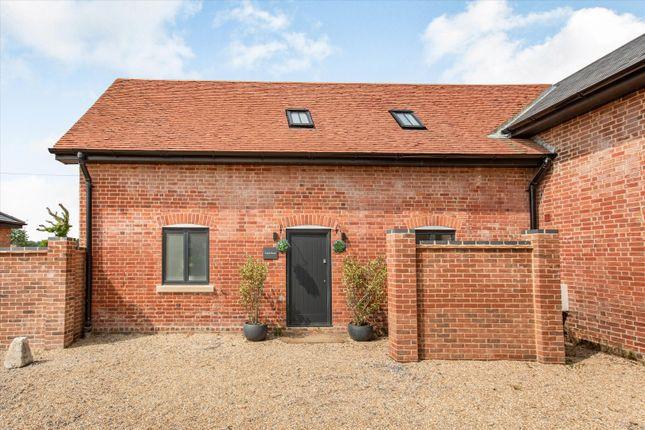 Thumbnail Semi-detached house for sale in Burnetts Lane, West End, Southampton, Hampshire