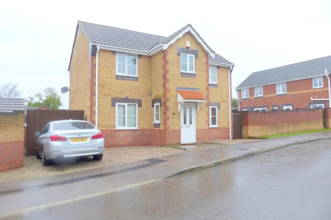 Thumbnail Detached house to rent in Acorn View, Kirkby-In-Ashfield, Nottingham