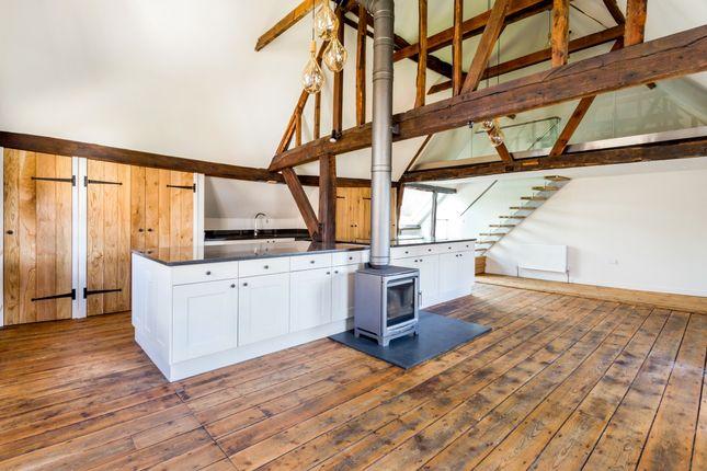 Thumbnail Flat to rent in The Green, Matfield, Tonbridge