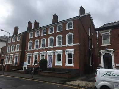 Thumbnail Office for sale in 26 Birmingham Road, Walsall, West Midlands