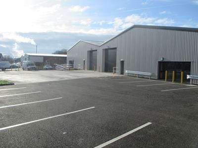 Photo of Bilton Industrial Estate, Humber Avenue, Coventry CV3