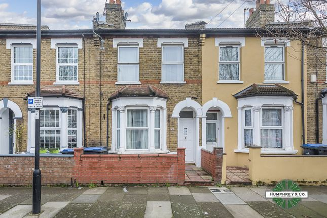 Terraced house for sale in Somerset Road, Tottenham