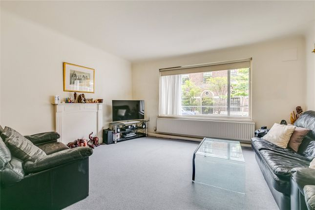 2 bed flat for sale in Vincent Court, Seymour Place, London W1H