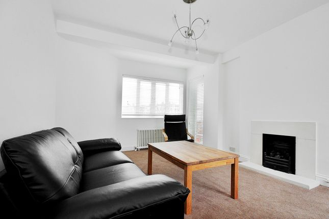 Thumbnail Flat to rent in Chiswick Village, London