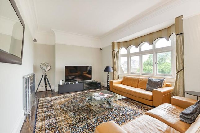 Thumbnail Flat for sale in Neville Court, St Johns Wood NW8,