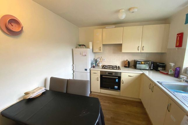 Semi-detached house to rent in Craddock Road, Canterbury