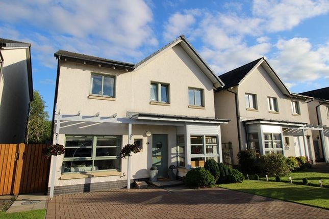 Thumbnail Property for sale in 32 Muirhouses Crescent, Bo'ness