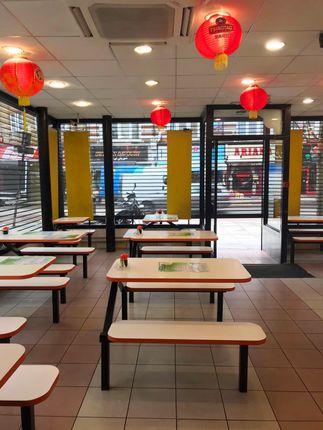 Thumbnail Restaurant/cafe to let in Kilburn High Road, Lodnon