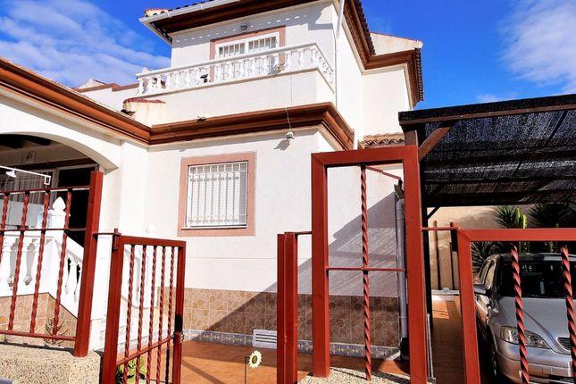 3 bed semi-detached house for sale in La Marina Valencia, La Marina, Valencia