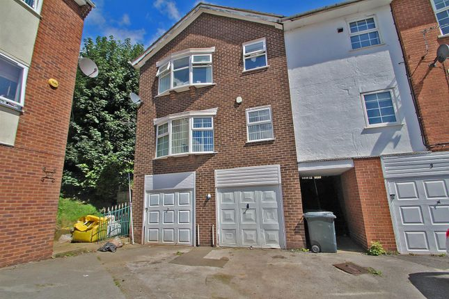 Thumbnail Maisonette for sale in Dale Lodge, Whimsey Park, Carlton, Nottingham