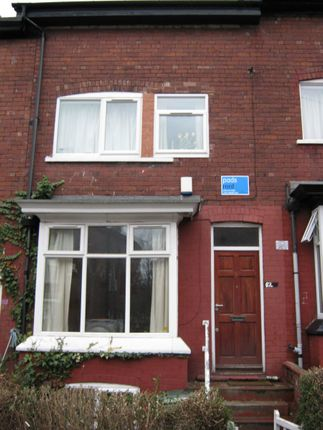 Terraced house to rent in Buckingham Avenue, Hyde Park, Leeds