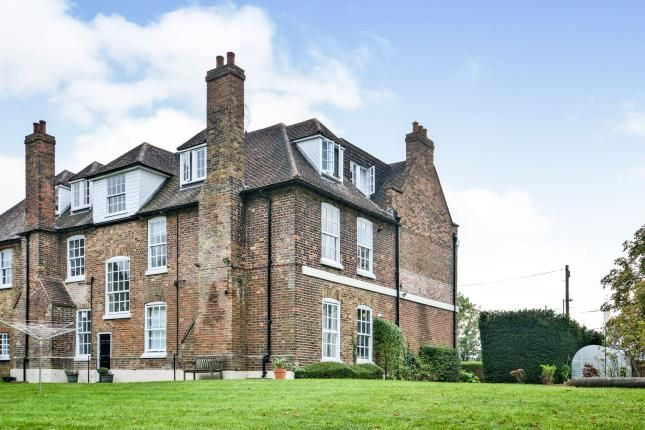 Grounds of North Stifford, Grays, Thurrock RM16