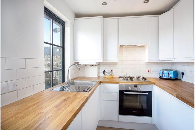 Kitchen of Montpelier Grove, Kentish Town NW5